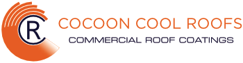 Cocoon Cool Roofs Logo
