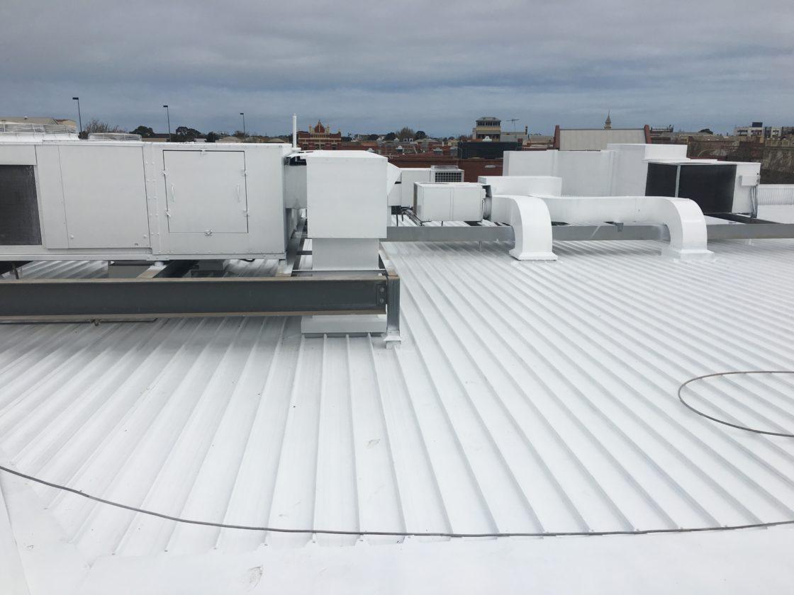 Waterproof Coating For Metal Roof Adelaide
