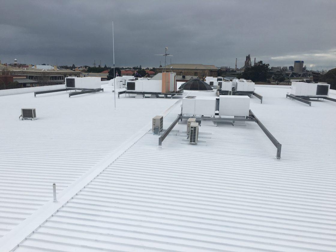 Waterproof Coating For Metal Roof Adelaide 2