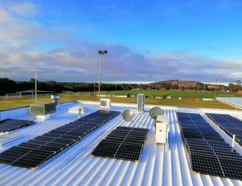 Best Heat Reflective Paint For Metal Roof – Sunbury Sports Club