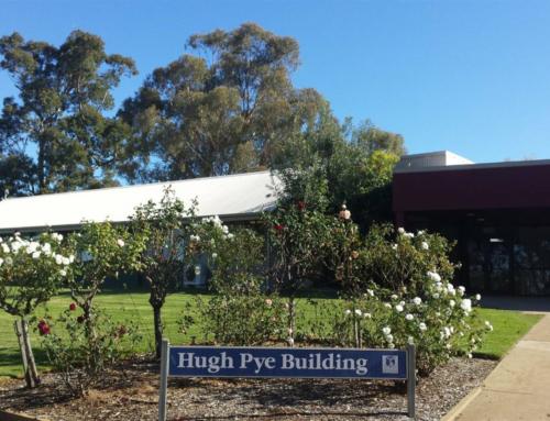 Energy Efficient Roof Coating – University of Melbourne